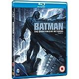 Batman: The Dark Knight Returns Part 1 [Blu-ray] (Region Free)