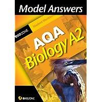 Model Answers AQA Biology A2 Student Workbook