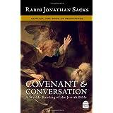 Covenant & Conversation: Genesis: The Book of Beginnings