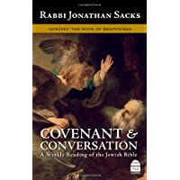 Covenant and Conversation: Genesis: The Book of Beginnings: v. 1