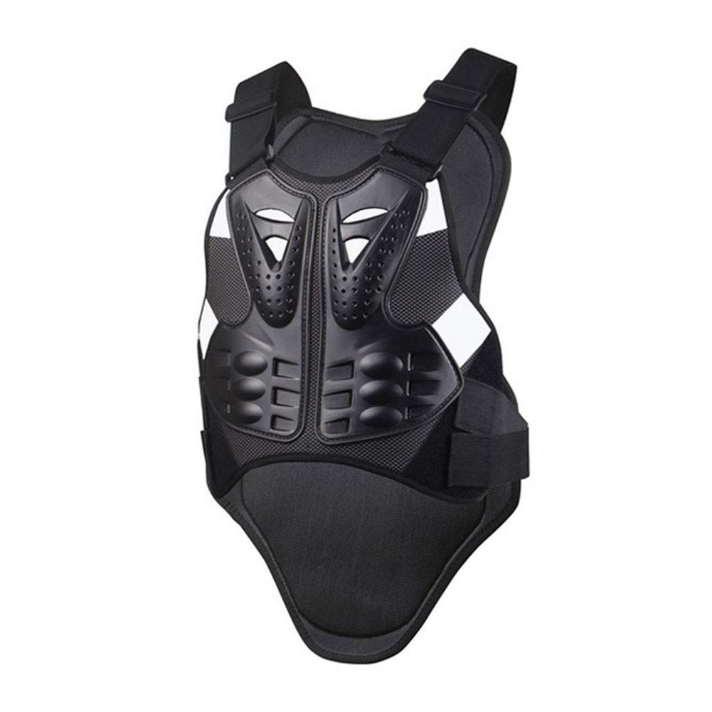 Moto Indietro Guardia Moto Body Armor Moto Body Guard della cassa della maglia Paraschiena Moto Accessori XL