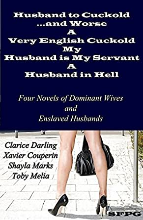 Husband to Cuckold and Worse - A Very English Cuckold