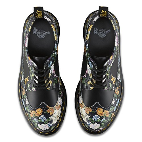 Dr. Martens Women's 3989 DF Oxford, Darcy Floral, 6 Medium UK (8 US) by Dr. Martens (Image #4)
