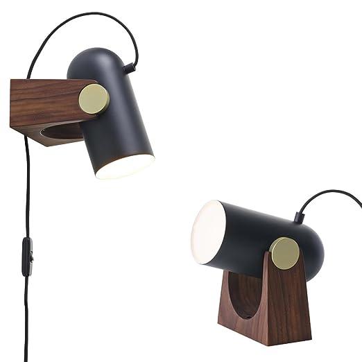 le klint 260 sb le klint carronade table or wall light black
