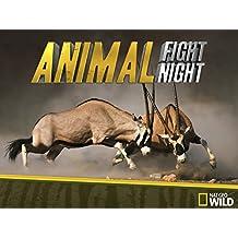 Animal Fight Night Season 4