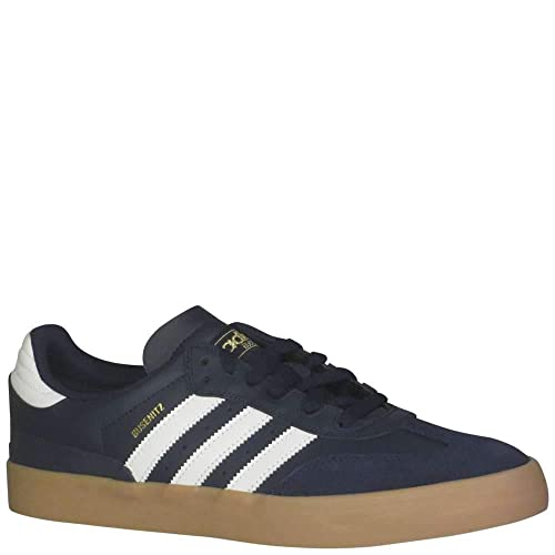 wholesale dealer ea220 97541 Adidas Originals Busenitz Vulc ADV® - Zapatillas para Hombre, Collegiate  Navy White