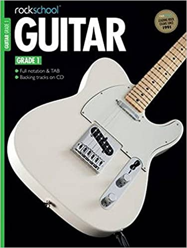Rockschool Guitar Grade 1: Amazon.es: Rockschool: Libros en ...