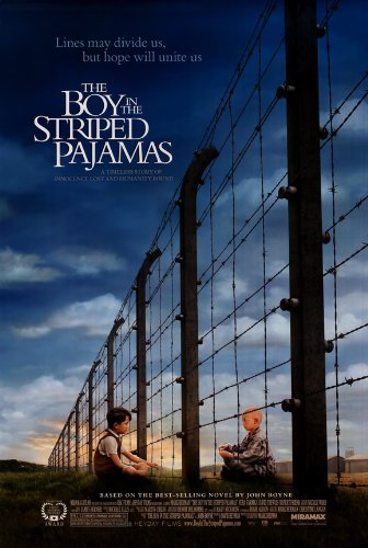 The Boy in the Striped Pajamas 27 x 40 Movie Poster - Style A
