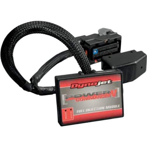 Dynojet Power Commander V 15-004 for 2007-2011 Harley Davidson Softail Models FREE MAPPING & DYNO COUPON (Harley Davidson Softail Crossbones)