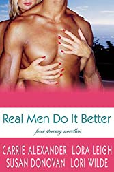 Real Men Do It Better (Tempting Navy SEALs Book 3)