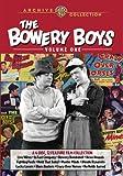 BOWERY BOYS: VOLUME ONE