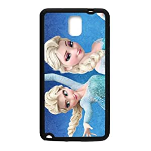 Frozen fresh lovely girl Cell Phone Case for Samsung Galaxy Note3
