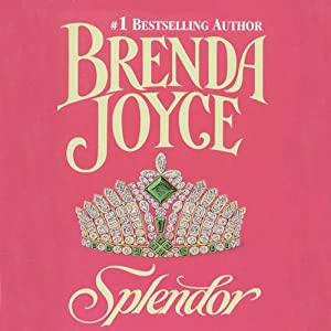 Splendor Audiobook