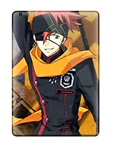 Jonathan Litt's Shop Hot Tpu Cover Case For Ipad/ Air Case Cover Skin - D Gray Man Characters