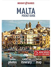 Insight Guides Pocket Malta (Travel Guide with Free eBook)