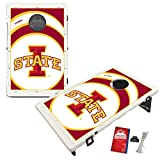 Best Baggo Victory Tailgate Bean Bag Toss Games - Victory Tailgate Iowa State University Cyclones Baggo Bean Review