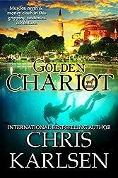 Golden Chariot (Dark Waters Book 1)