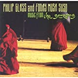 Philip Glass and Foday Musa Suso: Music From The Screens
