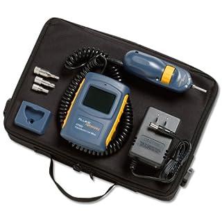 Fluke Networks FT500 FiberInspector Mini Video Microscope, 200X Magnification, Fiber Tester