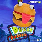 "Fortnite 5"" Durrr Burger Plush"