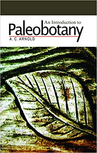 An Introduction to Paleobotany