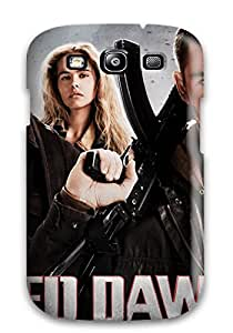 Premium [ESBSUUJ8790vcajF]red Dawn Movie Case For Galaxy S3- Eco-friendly Packaging