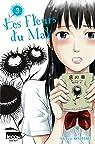 Les Fleurs du mal, tome 3 par Oshimi