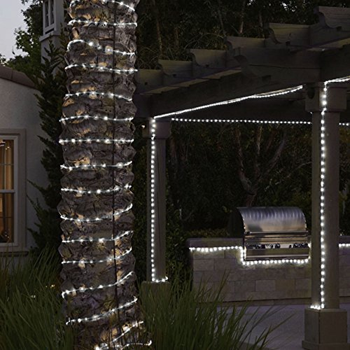 All occasions indoor outdoor led 16 ft total rope light home previous next aloadofball Images