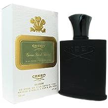 Creed Green Irish Tweed for Men-4-Ounce Millesime Spray
