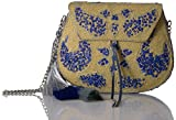 Sam Edelman Tatiana Denim Cross Body