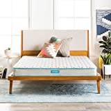 Linenspa 6 Inch Innerspring Mattress - Twin Variant Image