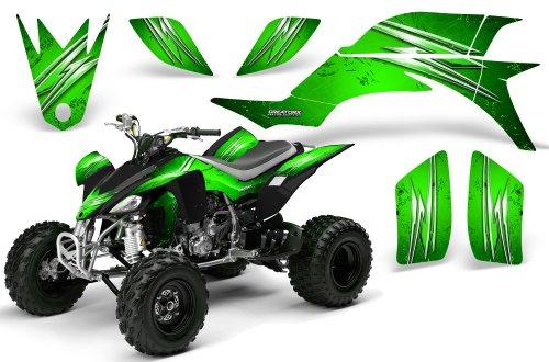 yfz 450 green - 5