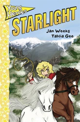 Download Young Heroes: Starlight by Jan Weeks (2010-12-31) pdf