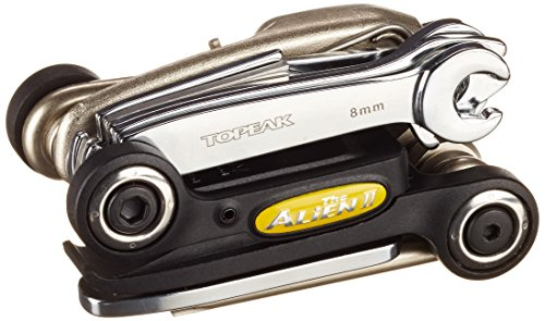Topeak Alien II 31 Function Bicycle Tool