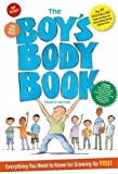 The Boy s Body Book: Fourth Edition