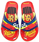 Pixar Disney Cars Lightning McQueen Sandals/Flip Flop/Slippers For Kids (2/3)