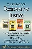 The Big Book of Restorative Justice: Four Classic