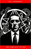 H. P. Lovecraft English Poetries - Best Reviews Guide
