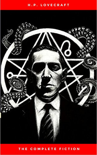 Hp Lovecraft The Ultimate Collection  Works By Lovecraft  Hp Lovecraft The Ultimate Collection  Works By Lovecraft  Early  Writings Fiction