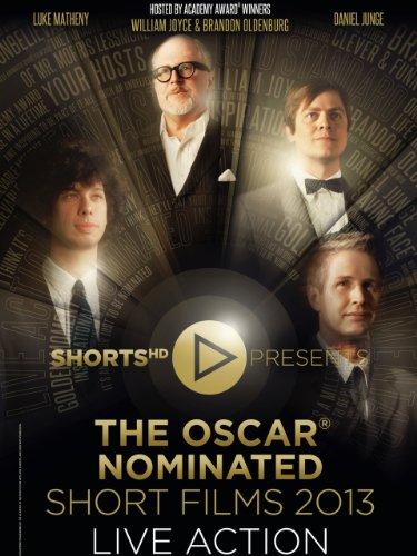 Oscar Nominated Short Films 2013  Live Action