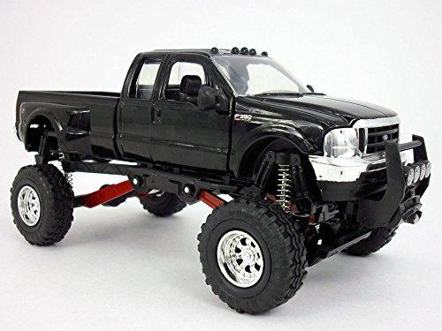 Ford F-350 HD Xtreme Off Road 1/32 Scale Diecast Metal (Toyota Mini Trucks)