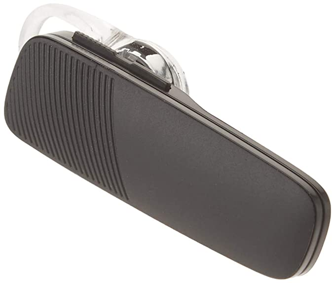 79dc36d90bd Image Unavailable. Image not available for. Colour: Plantronics Explorer  500 Bluetooth Headset Black ...