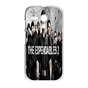 Generic Case The expendables For Motorola G A2ZQ187307