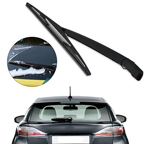 beler Car Rear Rain Window Windshield Wiper Arm + Blade for Lexus RX300 RX330 RX350 RX400h (Lexus Rx400h)