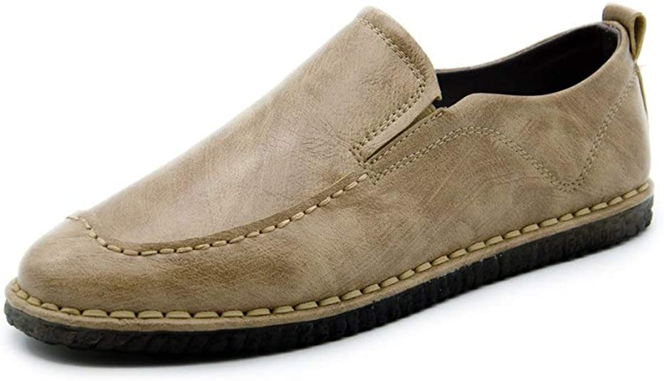 TALLA 40 EU. Chanclas para hombre Idea Frames Mokassin Soft Slip On