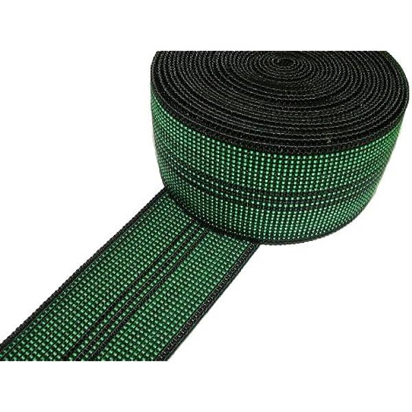 Cincha elástica para tapicería 100x8 cm.: Amazon.es ...