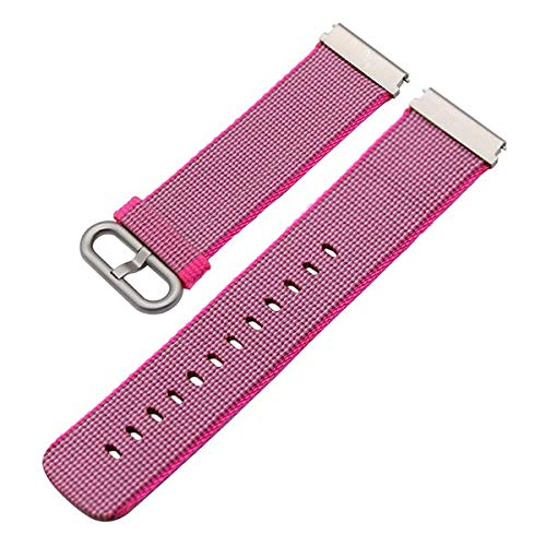 Jewh Quick Release - Nylon Watchband for LG - LG Watch Band - G Watch Urbane