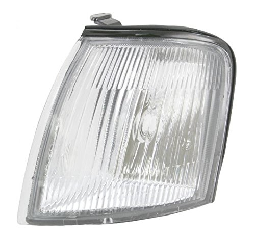 Front Corner Parking Turn Signal Marker Light LH Left Side for 95-97 - Turn Light Lh Marker Signal