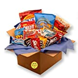 Student Care Package - Snacks Galore!
