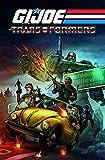 G.I. JOE/Transformers Volume 1